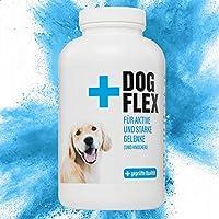 Produkte für Gelenke, Muskeln & Knochen des Hundes