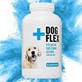 Flex Dog Gelenktabletten