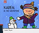 Karen In The Wintertime (English Readers (Karen))