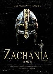 Zachania Tome II