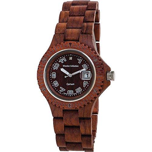 Tense Compass Watch - Men's