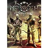NOSGOTH - Veteran Pack - Early Access [PC Steam Code]