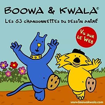 J 39 aime chanter sous la douche de boowa kwala sur amazon - Boowa et kwala gratuit ...