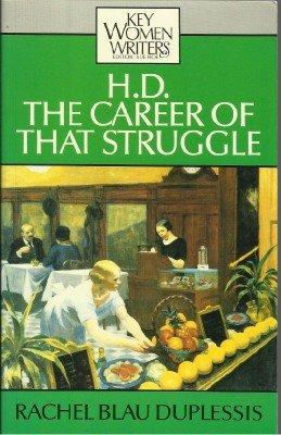 H. D. (Key Women Writers) - Hd Keys