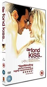 Ae Fond Kiss... [DVD] (2004)