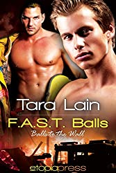 FAST Balls (Balls to the Wall Book 5) (English Edition)