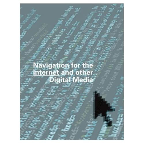 Navigation for the Internet and other Digital Media: Studio 7.5 (Required Reading Range) by Studio 7.5 (2002-10-21)