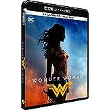 Wonder woman 4k ultra hd