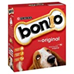 Bonio Original Dog Biscuits, 1.2 kg -...