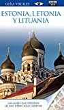 Estonia, Letonia Y Lituania. Guía Visual 2015 (GUIAS VISUALES)