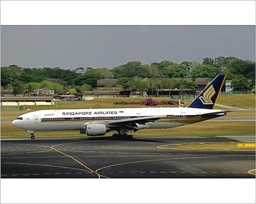 photographic-print-of-boeing-777-200-singapore-airlines