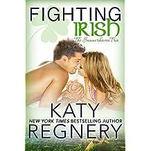 Fighting Irish (The Summerhaven Trio Book 1) (English Edition)