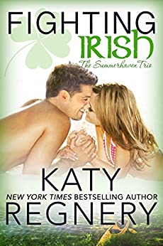 fighting-irish-the-summerhaven-trio-book-1-english-edition