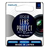 Marumi 46 mm Fit and Slim Lens Protection Filter