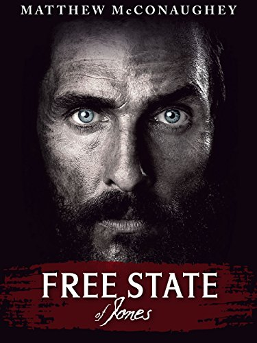 Free State of Jones Film