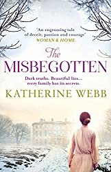 The Misbegotten: A haunting mystery of family secrets, passion and lies