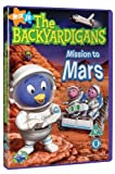 The Backyardigans: Mission To Mars [DVD]