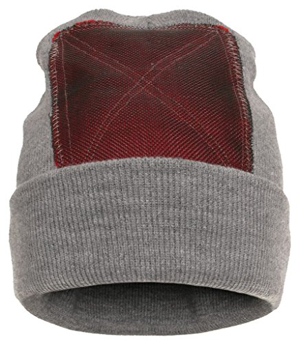 backspin-function-wear-beanie-headspin-cap-heather-grey-one-size