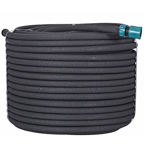 HydroSure - Tubo poroso per irrigazione, 100 m