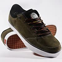 Adio Skateboard Shoes Cascade Green/Black/White, shoe