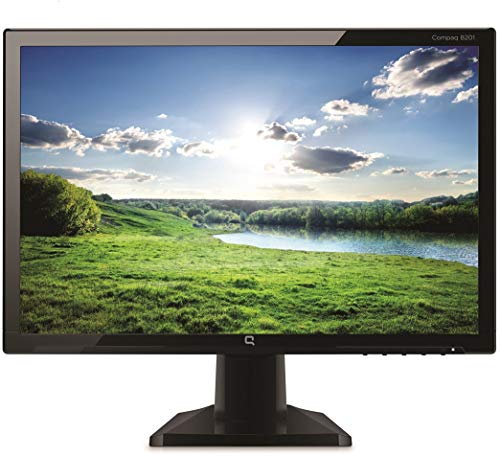 2. Compaq B191 18.5'' (47 cm) LED Backlit HD 60Hz 16:9 Anti-glare Computer Monitor