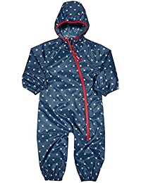 Kite Clothing Puddlepack Rainsuit Sailboat
