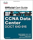 CCNA Data Center DCICT 640-916 Official Cert Guide-