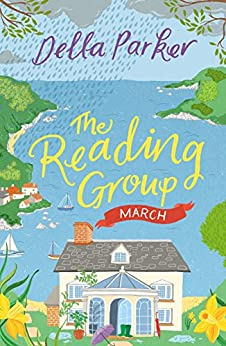The Reading Group: March (Book 3) (The Reading Group Series) by [Parker, Della]
