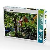 Lueginsland, Augsburg 1000 Teile Puzzle Quer