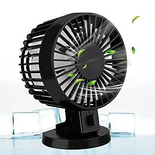 Mini Fan, Aodoor Desktop Fan Mini USB Fan Portable USB Powered Desk Mini Fan for Home Office and Travel