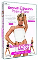 Tracy Anderson Method [Import italien]