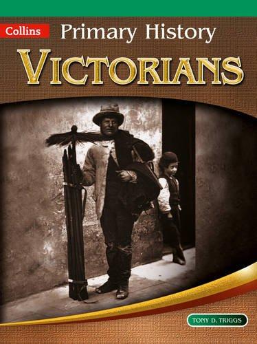 Primary History. Victorians