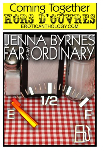 Far From Ordinary (Hors dOeuvres Book 8)