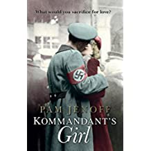 Kommandant's Girl (Mills & Boon M&B) (English Edition)