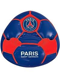Paris Saint Germain FC - Sillón hinchable con diseño ...