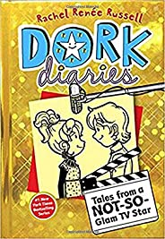Dork Diaries 7: Tales from a Not-So-Glam TV Star (Volume 7)
