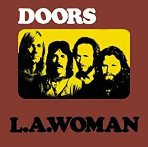 L.a Woman