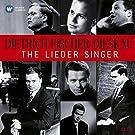 Dietrich Fischer-Dieskau : The Great EMI Recordings (Coffret 11 CD)