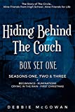 Hiding Behind The Couch Box Set One (English Edition)