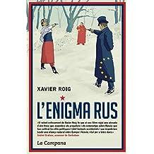 L'enigma rus (Catalan Edition)