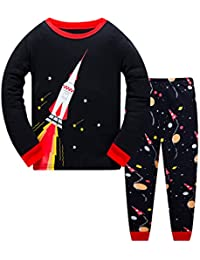 d1db7520658c1 Popshion - Pijama Dos Piezas - para niño