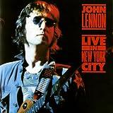 Songtexte von John Lennon - Live in New York City