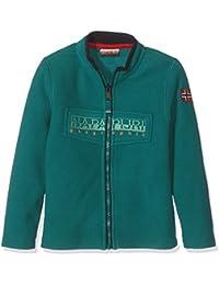 Napapijri K Tambo Full, Sweat-Shirt Garçon