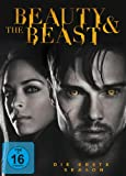 Beauty and the Beast - Staffel 1 im Schuber [6 DVDs]