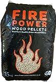 Firepower - Pellets de madera