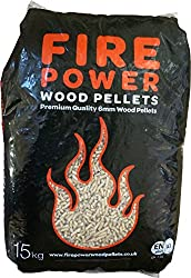Firepower Wood Pellets