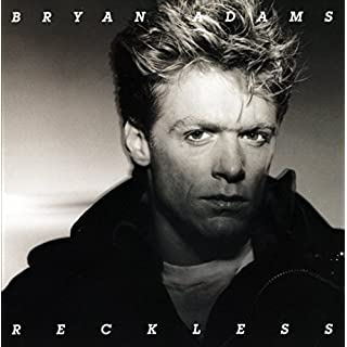Reckless (30th Anniversary,Blu-Ray Audio)