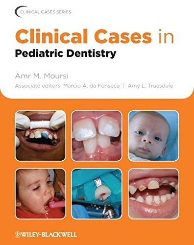 Clinical Cases in Pediatric Dentistry (Clinical Cases (Dentistry)) (2012-06-15)