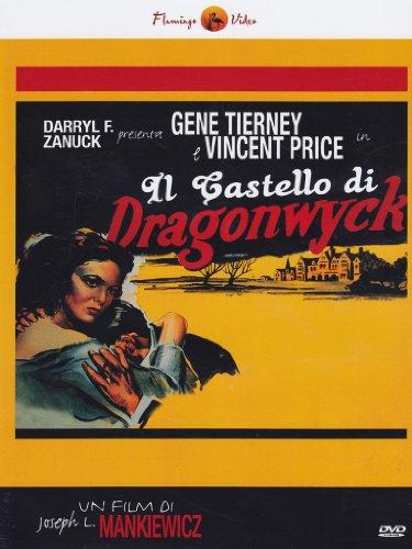 Il castello di Dragonwyck [IT Import]