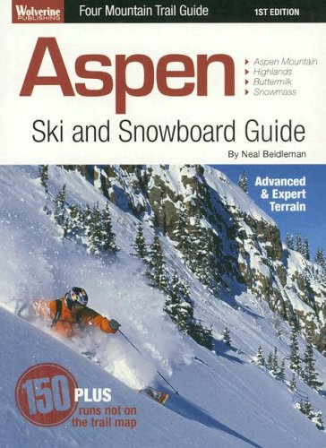 Aspen Ski and Snowboard Guide